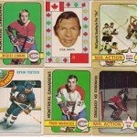 Old Cheap Priced Hockey Cards That Won't Break Your Budget