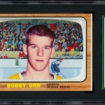 Why Old Hockey Cards May Be Undervalued
