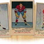 Parkhurst Hockey Cards Are a Collector Favorite