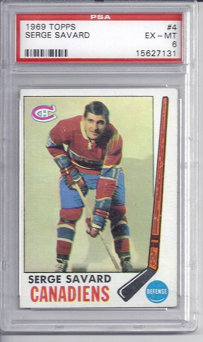 Grading Hockey Cards What To Know