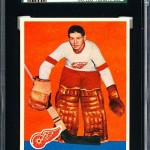 Collecting Hockey Cards of The Original Six Teams