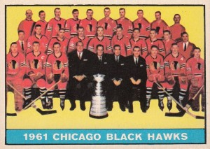 1961-62-Blackhawks-team